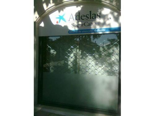 Oficina Local Adeslas Torrelodones