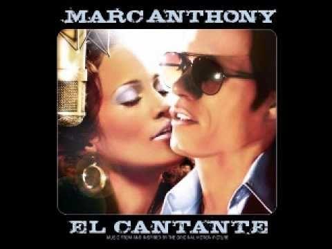 Marc Anthony - Escandalo (Version Bolero)