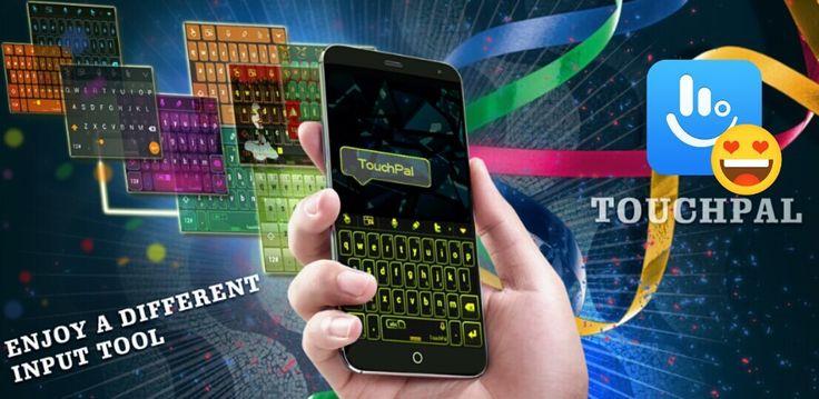 TouchPal v5.7.9.0 2016 Emoji Keyboard  Jueves 7 de Enero 2016.Por: Yomar Gonzalez | AndroidfastApk  TouchPal v5.7.9.0 2016 Emoji Keyboard Requisitos: 4.0 Información general: TouchPal Keyboard V5 Siente la velocidad! El Ganador del Premio a la Innovación Global Mobile de! Descripción Por qué elegir TouchPal Emoji teclado? TouchPal es una aplicación libre del teclado para Android que te ayuda a ayunar entrada de más de 800 emoji emoticonos y texto caras convenientemente soporta temas de…