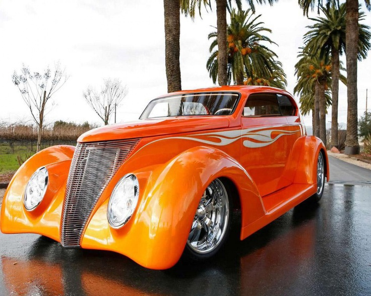 Best Orange Cars Images On Pinterest Dream Cars Orange And