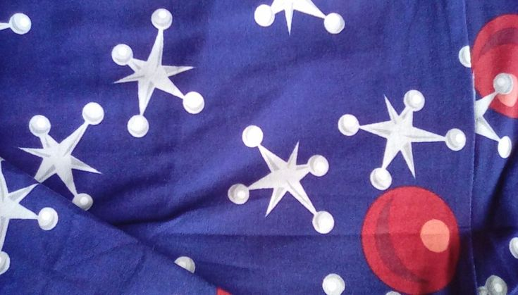 LuLaRoe TC Leggings Dark Blue Stars Atoms Red Circles #LuLaRoe #Leggings