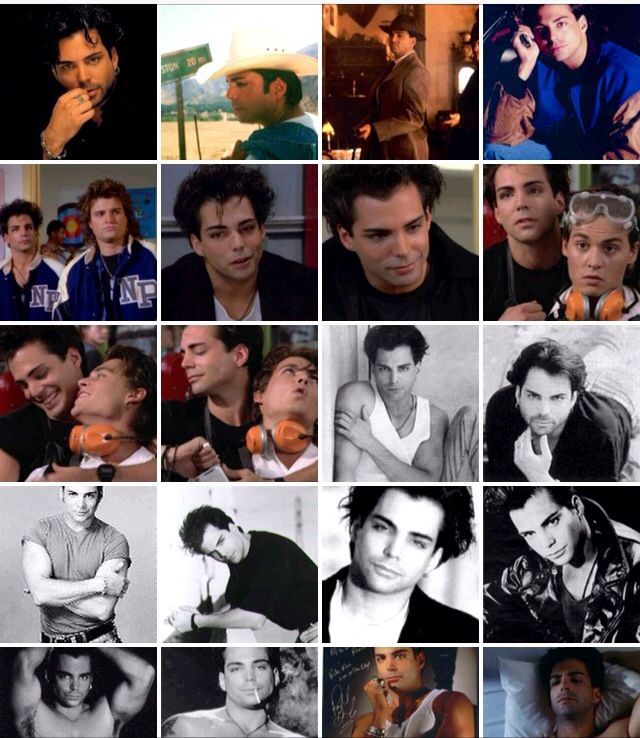 Night At The Roxbury Quotes: 1000+ Ideas About Richard Grieco On Pinterest