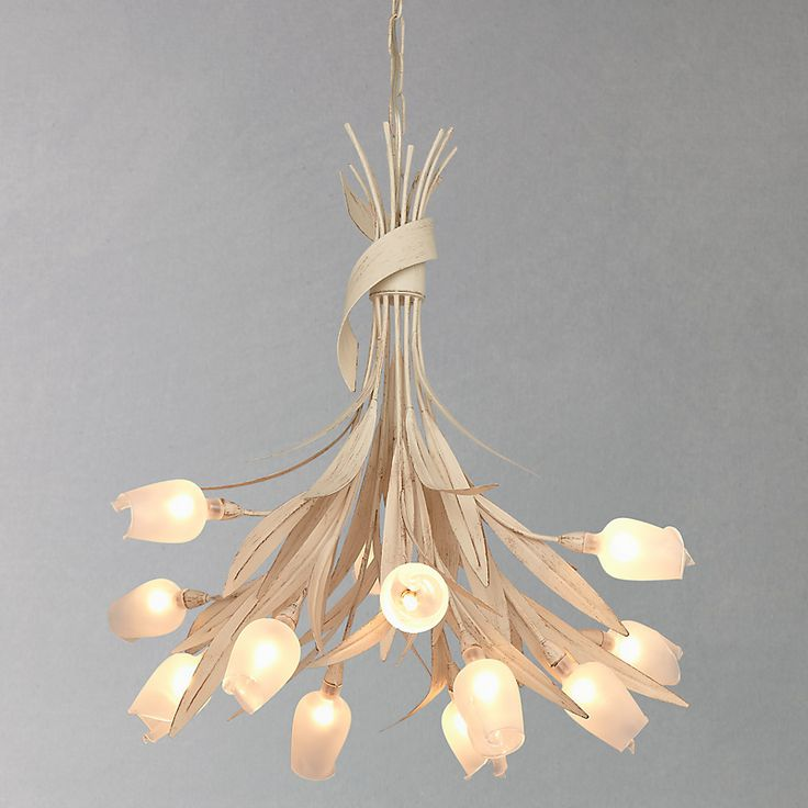 Alium Ceiling Light John Lewis : Best images about candlelight and light ideas on
