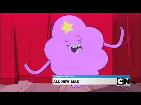These lumps Lumpy Space Princess