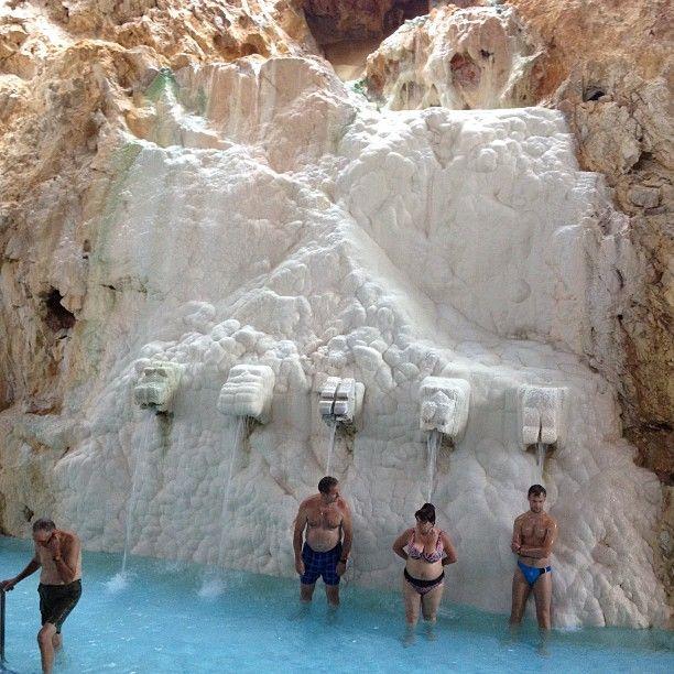 Miskolc-Tapolca thermale baden