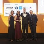 Travel Counsellor wins prestigious Growing Business of the Year Award ·ETB Travel News Australia