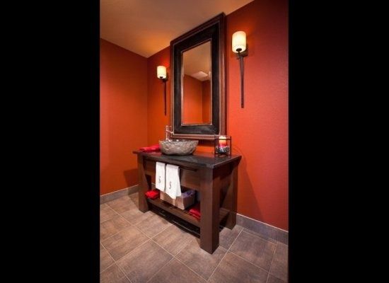 Best 25 Powder Room Lighting Ideas On Pinterest: 25 Best Images About Terra Cotta On Pinterest