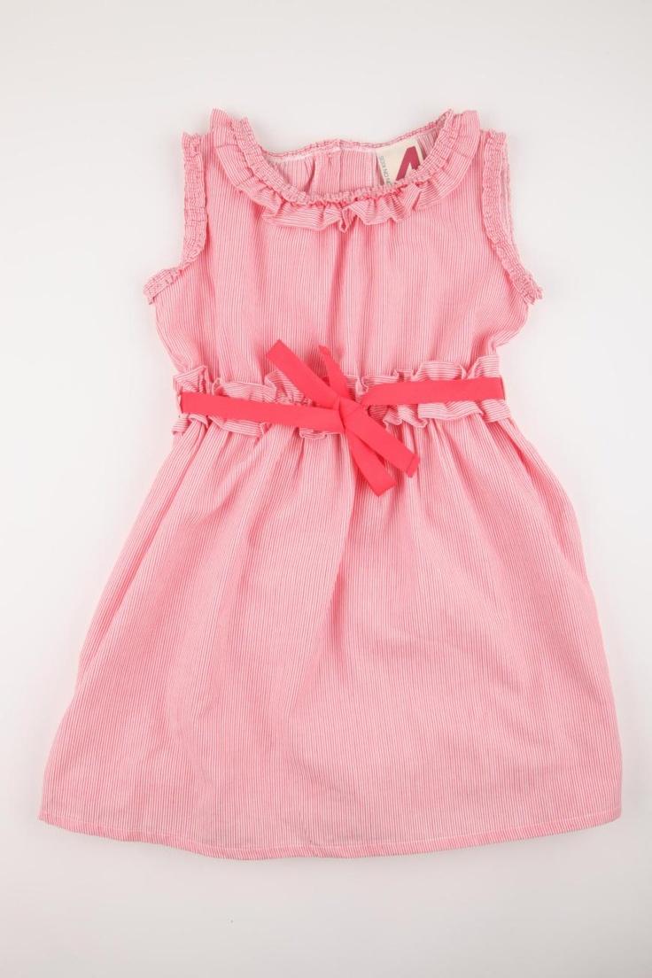 stefi dress   Cotton On: Kids Style, Kids Clothes, Kiddo Style, Kids Fashion, Fly Kids, Kids Baby Clothes, Baby Stuff