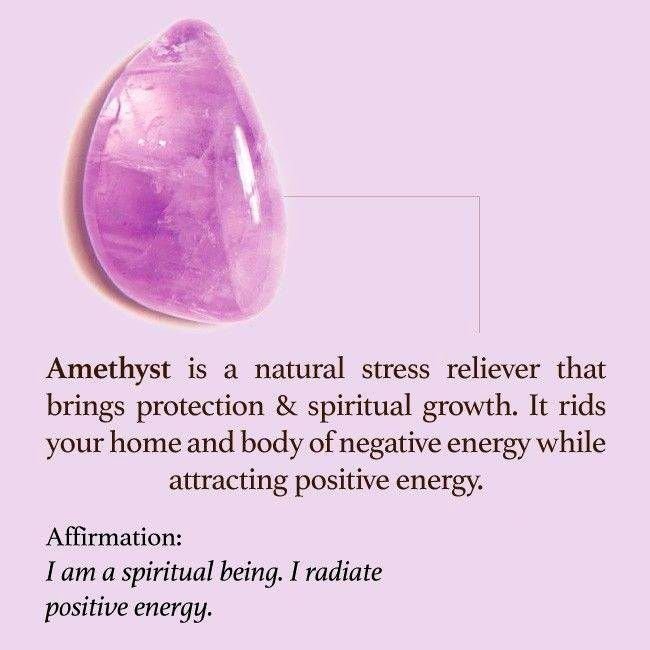 Amethyst Now You Can Learn To Use Your Natural Ability; To Channel Your Life-force Energy, Heal Your Family, Friends (and Yourself)... And Attain The Skills Of A Master Reiki Healer... http://pure-reikihealing.blogspot.com?prod=psDyvUks