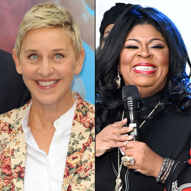 """Ellen DeGeneres confirmed Tuesday that Kim Burrell, the gospel singer and pastor who recently came under fire for her homophobic sermon, will not appear on TheEllen DeGeneres Show on Thursday.  Burrell was slated to perform """"I See a Victory,"""" the track she contributed to the Hidden Figures soundtrack"""