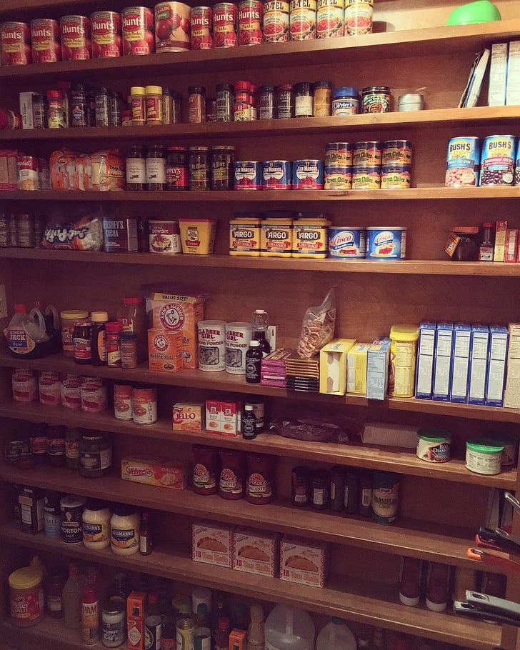 10 Best Pantry Storage Ideas: 23 Best Pantry Images On Pinterest