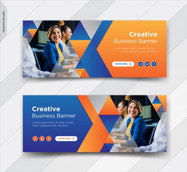 Business Facebook Cover Social Media Post Banner Design In 2020 Web Banner Design Banner Design Facebook Cover