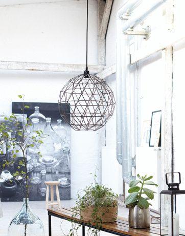 House Doctor Ball | Artilleriet | Inredning Göteborg