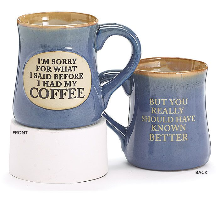 But First, COFFEE | #burtonandburton