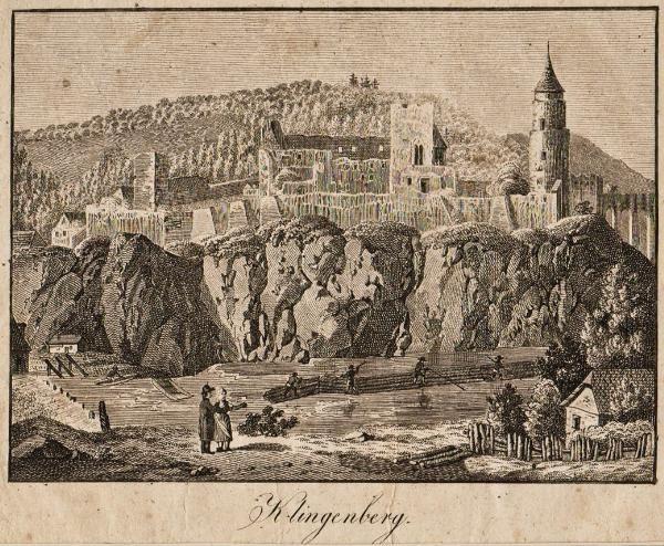 Zvíkov (1835)