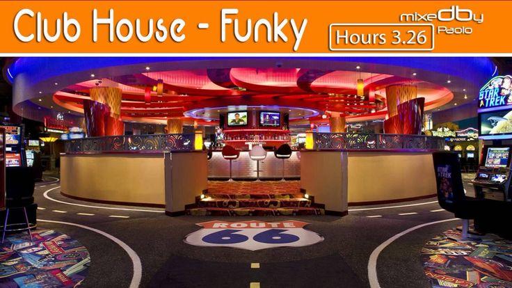 Club House - Funky  Download mp3 High Quality:   http://1drv.ms/1ImqJdo