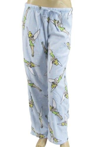 Disney Tinkerbell Blue Fleece Drawstring Lounge Pajama Pants (Large): Drawstring Lounges, Fleece Drawstring, Tinkerbell Blue, Blue Fleece, Pajamas Pants, Lounges Pajamas, Pajama Pants, Pants Large, Disney Tinkerbell