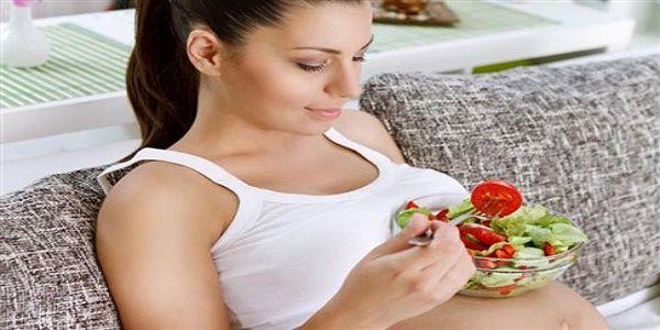 Ασπίδα κατά της υπέρτασης η υγιεινή διατροφή της εγκύου