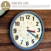 【楽天市場】GRAND WALL CLOCK(グランドウォールクロック)置き・掛け兼用時計TSI-024 TRADITION ACOUSTIC(トラディションアコースティック)(家具・インテリア・雑貨 ビカーサ) | みんなのレビュー・口コミ