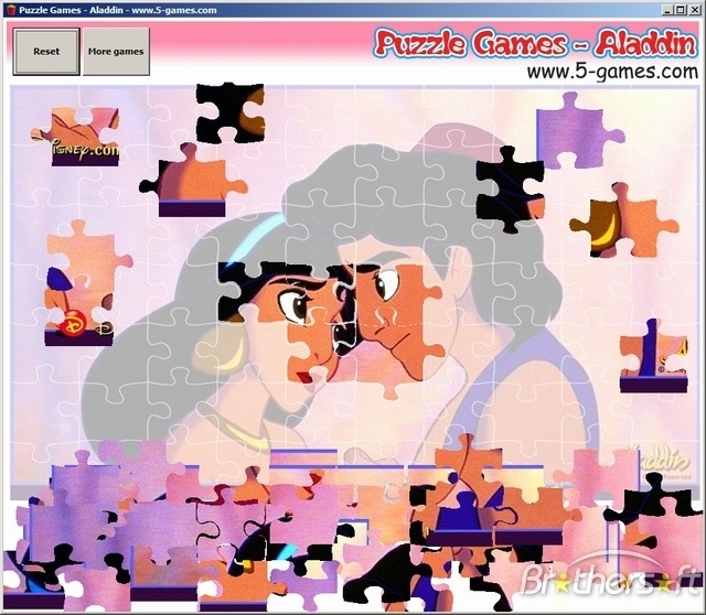 Health Benefits of Playing Puzzle Games 1. Puzzle games