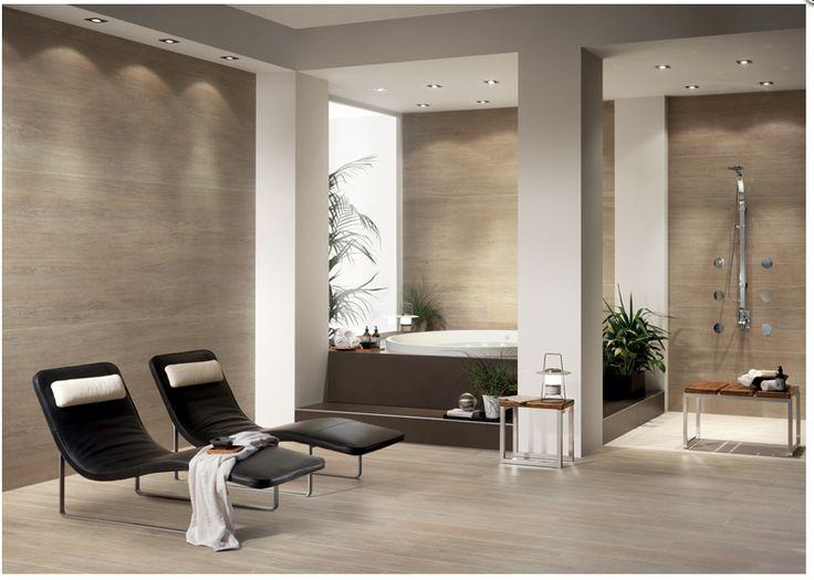 #HelvexbyDesigners- @CeramicaPanaria -Hay una frontera de la belleza inexplorada, efecto madera en tres modernos colores.