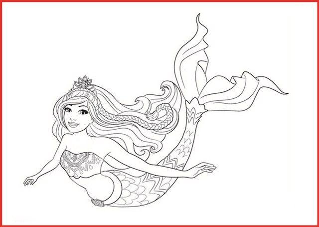 20 Ideen Fur Ausmalbilder Meerjungfrau Barbie Beste Wohnkultur Bastelideen Coloring Und Frisur Inspiration Meerjungfrau Barbie Ausmalbilder Ausmalbilder Barbie