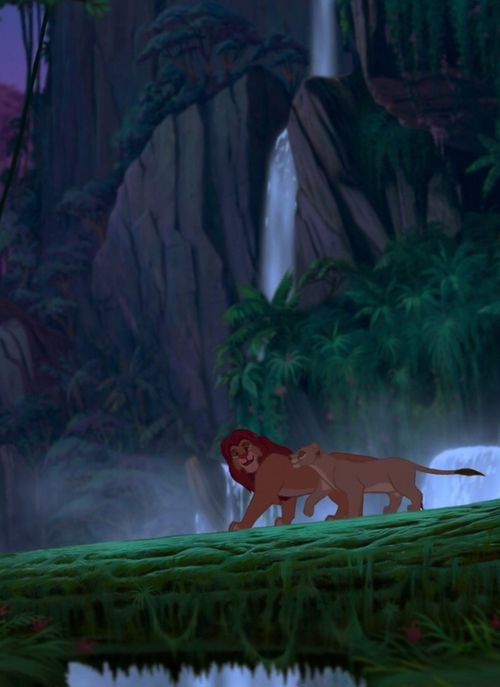 1253 best images about the lion king on pinterest