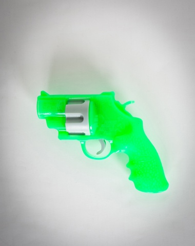 Russian Roulette Revolver Drinking Game