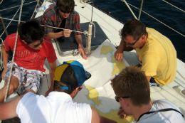 Με επιτυχία ολοκληρώθηκε η Ωκεανογραφική Άσκηση 2012 του Ινστιτούτου Θαλάσσιας Προστασίας ΑΡΧΙΠΕΛΑΓΟΣ