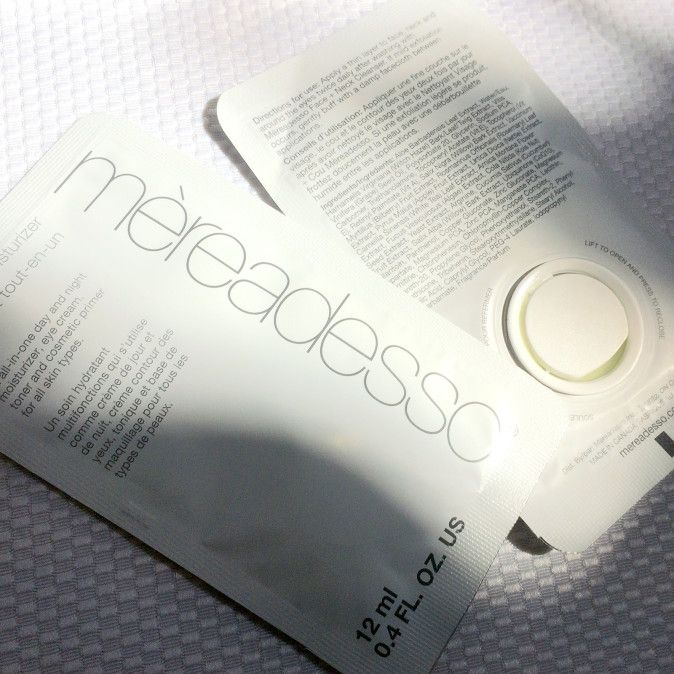 MEREADESSO TRAVEL EASE KIT = GENIUS | Beautygeeks