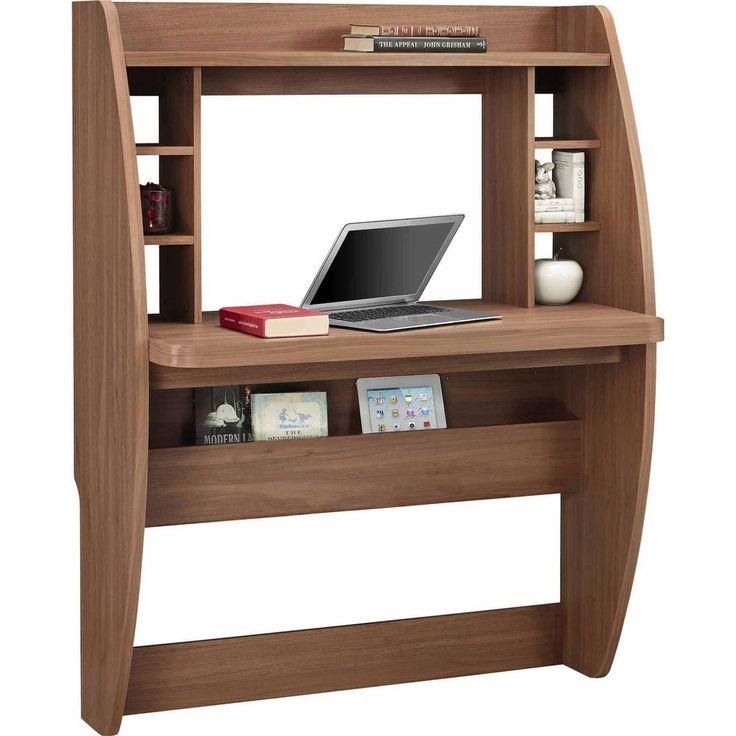17 best ideas about floating computer desk on pinterest floating desk rustic kids nightstands - Floating office desk ...