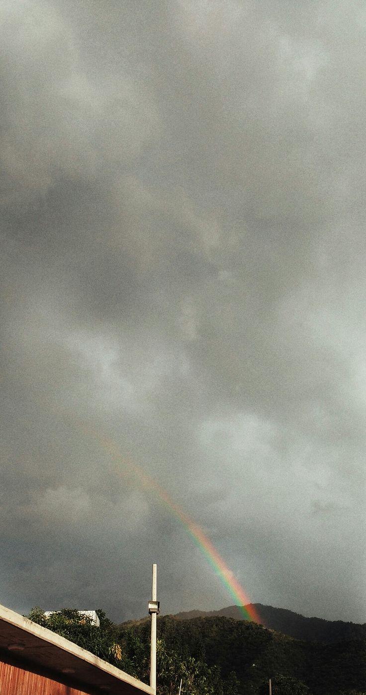 Rainbow  Instagram: Isaphotoc