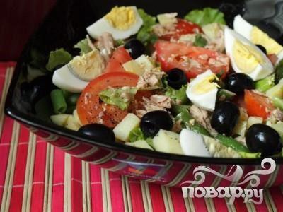 100 Салатов и закусок на День Рождения. - Рецепты для очень занятой мамы - Страна Мам