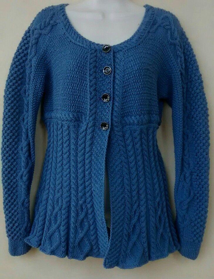 Suéter dama