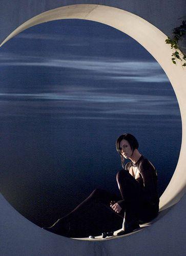 Aeon Flux - Movie - Charlize Theron by agatha.grisanti, via Flickr
