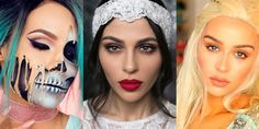 31 halloween makeup tutorials that you're going to want to try - CosmopolitanUK