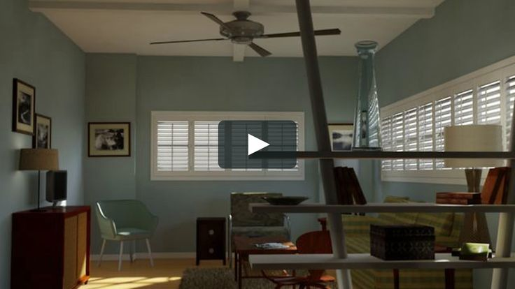 Architectural visualization of the living room from the Showtime series Dexter. I modeled, textured, & lit the scene using 3DS Max, and rendered it using Mental…
