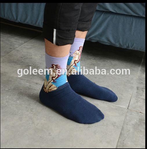 Printed Painting Cotton Sock , Find Complete Details about Printed Painting Cotton Sock,Cotton Sock,Printed Socks,Painting Socks from -Hangzhou Goleem Imp/Exp Co., Ltd. Supplier or Manufacturer on Alibaba.com