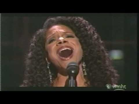 I Can't Stop Talking About Him by Audra McDonald