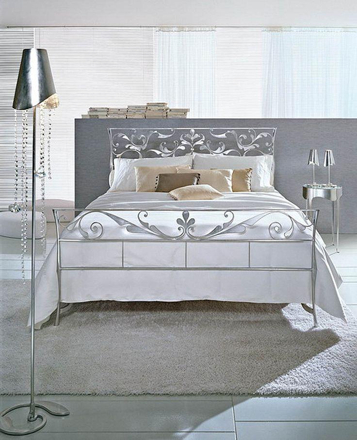 Mejores 37 imágenes de camas de herreria en Pinterest | Hierro ...