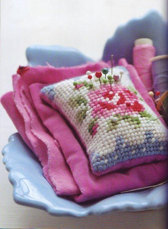 Gallery.ru / Foto # 103 - Kidston C. - Stitch! Exclusivo Cath Kidston diseña - 2010 - tymannost