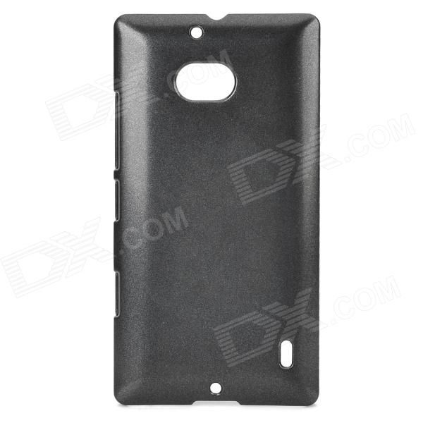 Color: Black; Brand: PUDINI; Model: LX-929E; Material: PC; Quantity: 1 Piece; Compatible Models: Nokia 929; Other Features: Protects your device from scratches, dust and shock; Packing List: 1 x Case; http://j.mp/1lkkTEe