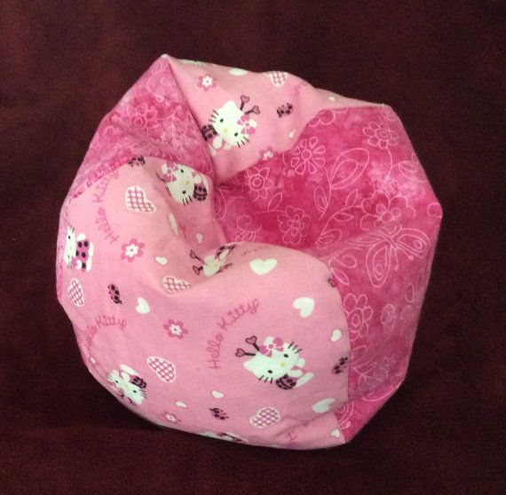 American Girl Doll Or 18 Bean Bag Chair By Atticcollectables 799