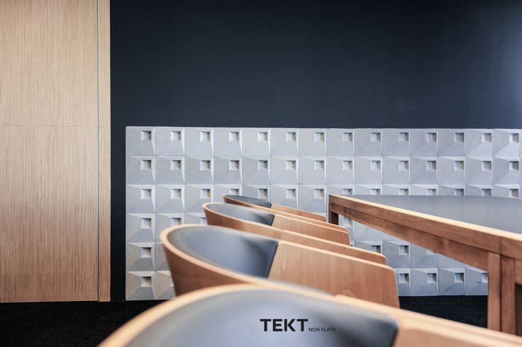 TEKT SQR 1 #concretetiles #concrete #interiordesign #design #tiles #geometricdesign #tekt_nonflats #walldesign #3dwall #deco #concretedecor #surfacedesign #interiorarchitecture #interiordesign #edgytiles #walldecor #backsplash #walldesign #tiledesign #hexalove #tileaddiction #3Dtiles #concretetiles #concretelove #ihavethisthingwithwalls #ihavethisthingwithtiles #hexatiles #tile #design