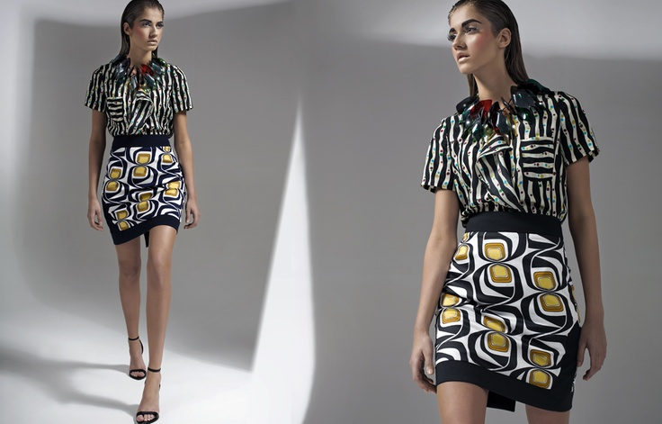 60's fashion by Nife