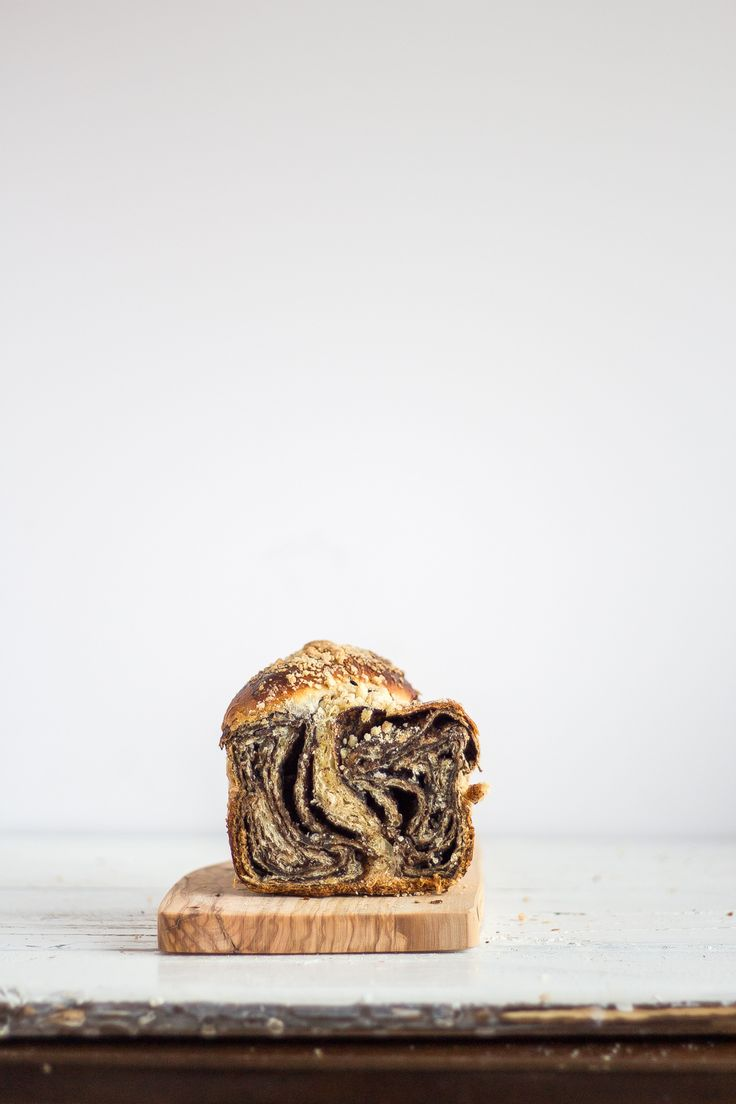 Chocolate babka, Chocolate and Sprinkles on Pinterest