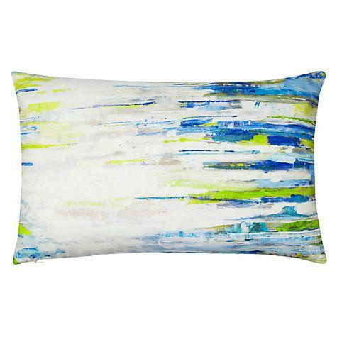 Buy John Lewis Reflections Cushion, L60 x W40cm Online at johnlewis.com