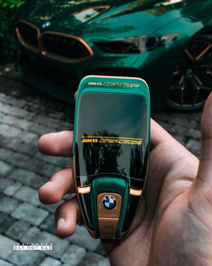 bat not bad car key prototype concept designer digital super cars