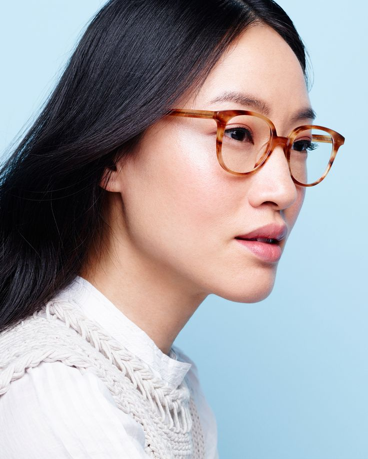 Glasses Frames For High Cheekbones : 122 best images about To Try in 2017 on Pinterest Around ...