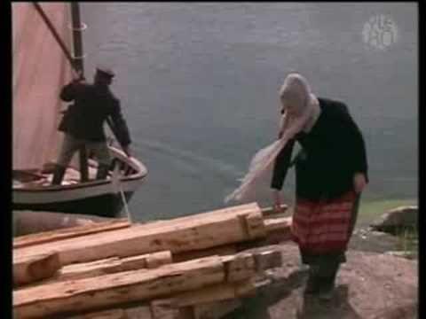 """Lasse Mårtenson - Myrskyluodon Maija = Stormskärs Maja, (1977). Lasse Mårtensonin teemasävelmä Åke Lindmanin vuonna 1975 ohjaamaan tv-sarjaan Myrskyluodon Maija (""""Stormskärs Maja""""). Levytys vuodelta 1977. ------- https://www.youtube.com/watch?v=41qsbRoW3es"""